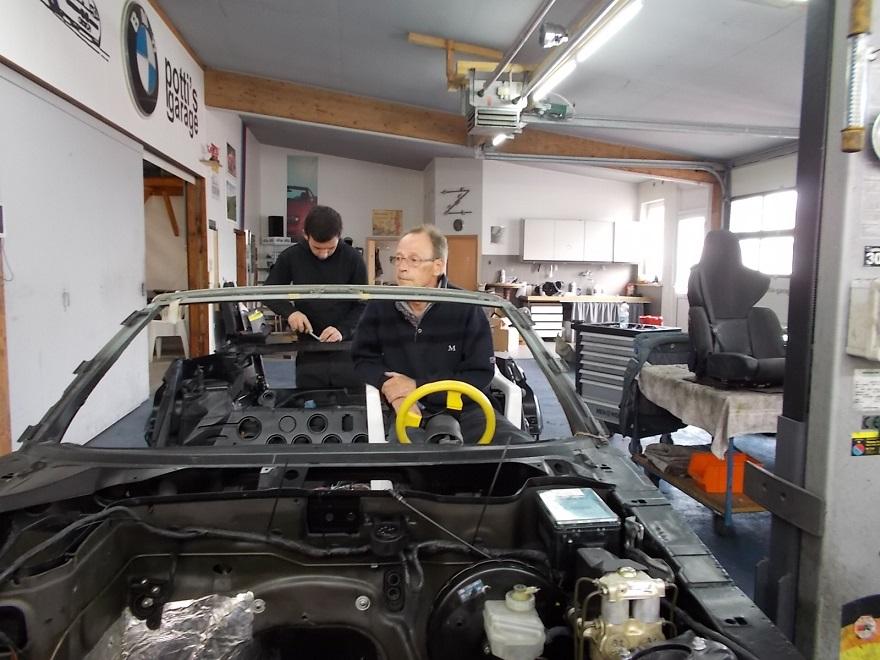 Nett Auto Basisteile Galerie - Elektrische ...