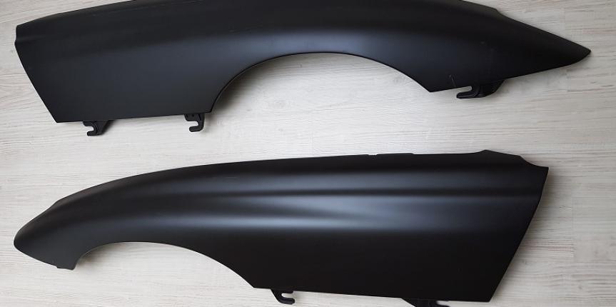 Carbon Teile Potti S Garage